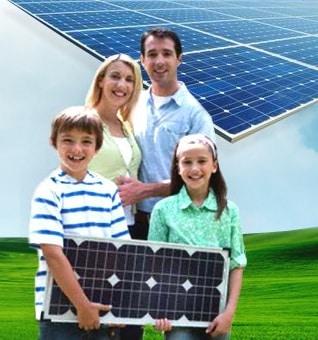 Crédit d'impôt et panneaux solaires à Toulouse !