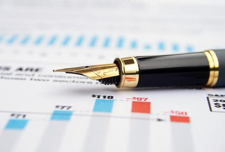 Reporting financement