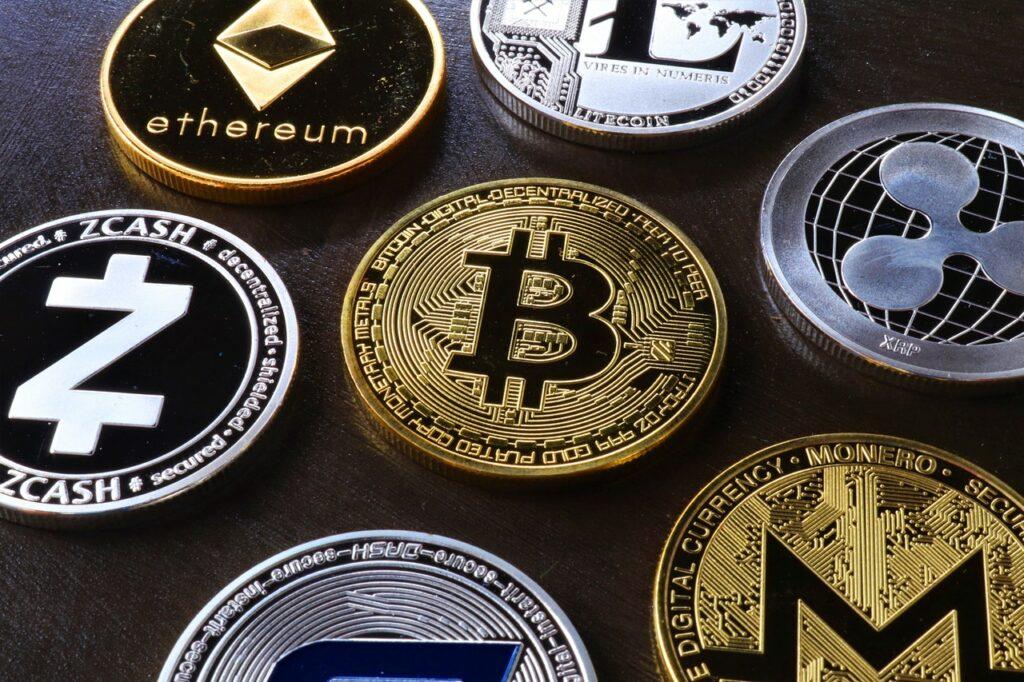 3 des meilleures crypto