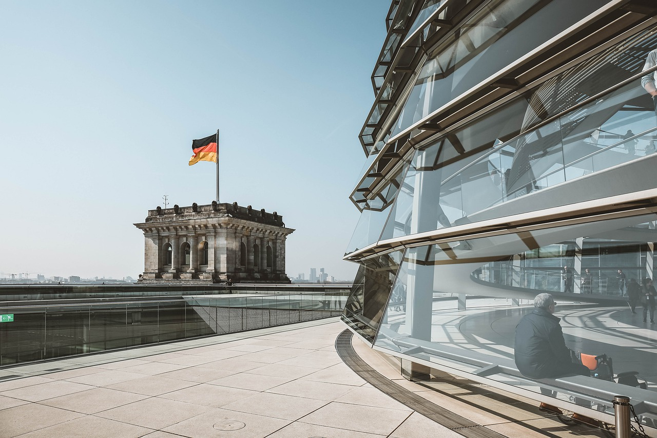 immobilier Allemagne