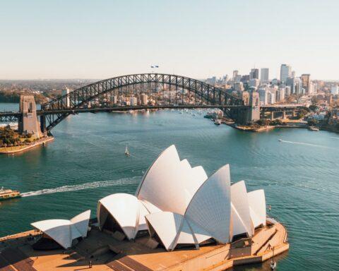 Cryptomonnaie Australie