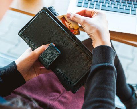 banque, carte de crédit