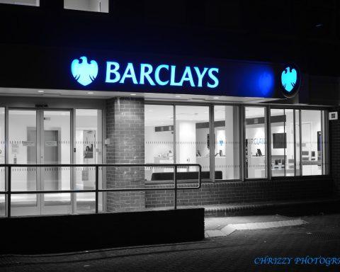 Banque Barclays