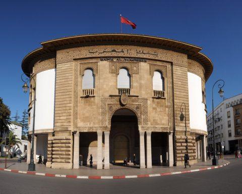 Banque du Maroc