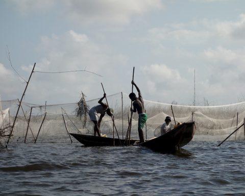 Economie au Bénin