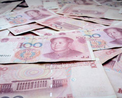 billets yuan