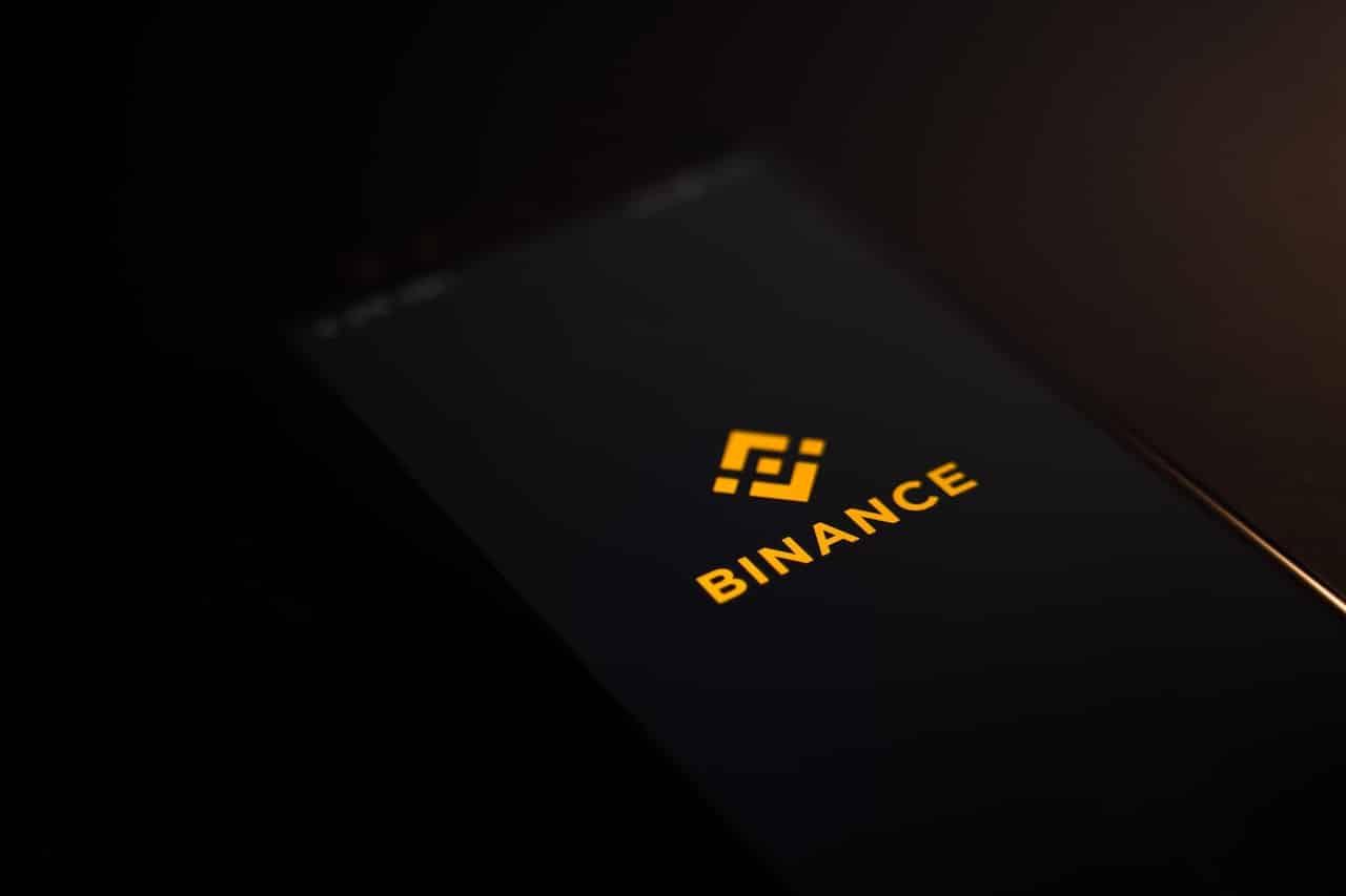 Plateforme crypto Binance