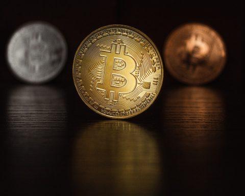 top 3 crypto