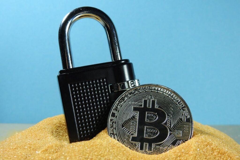 bitcoin clés crypto