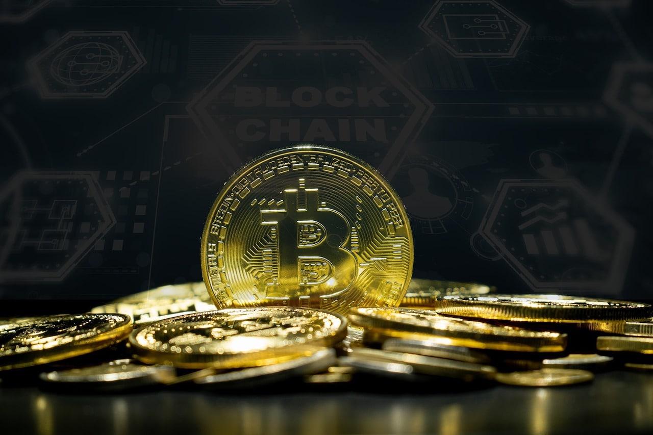 Bitcoin & Cryptos