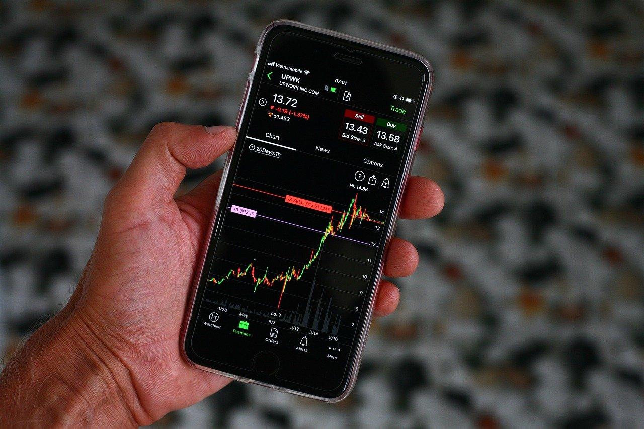 placements financiers bourse