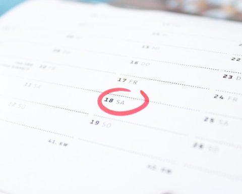calendrier Epargne 2nd semestre 2021