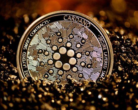 Crypto Cardano