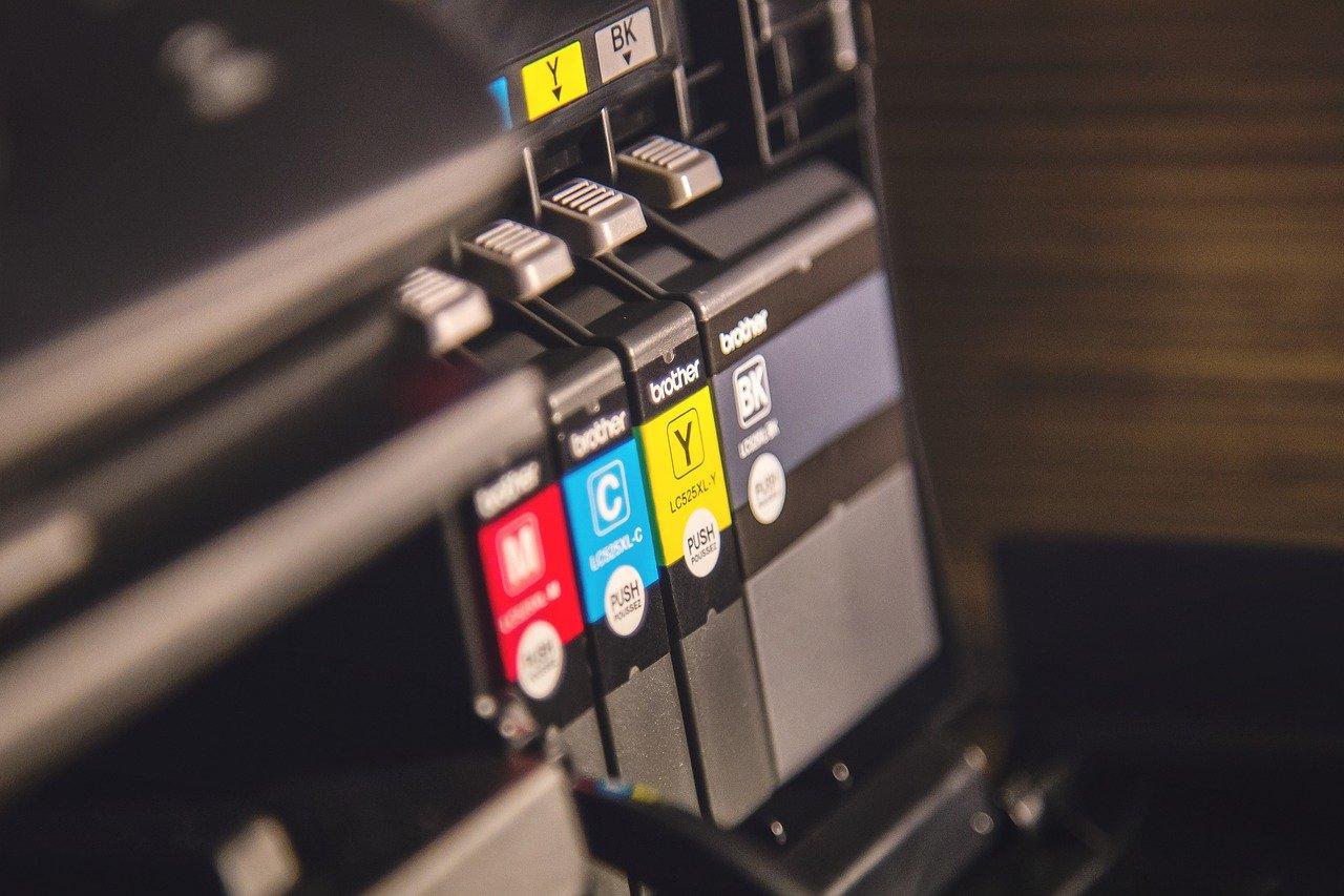 Recyclage cartouches imprimante