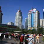 Kunming, Chine