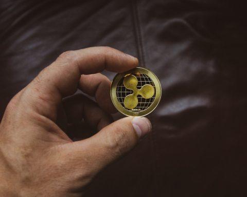 Crypto XRP de Ripple