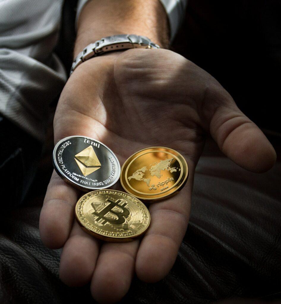 crypto dans le monde