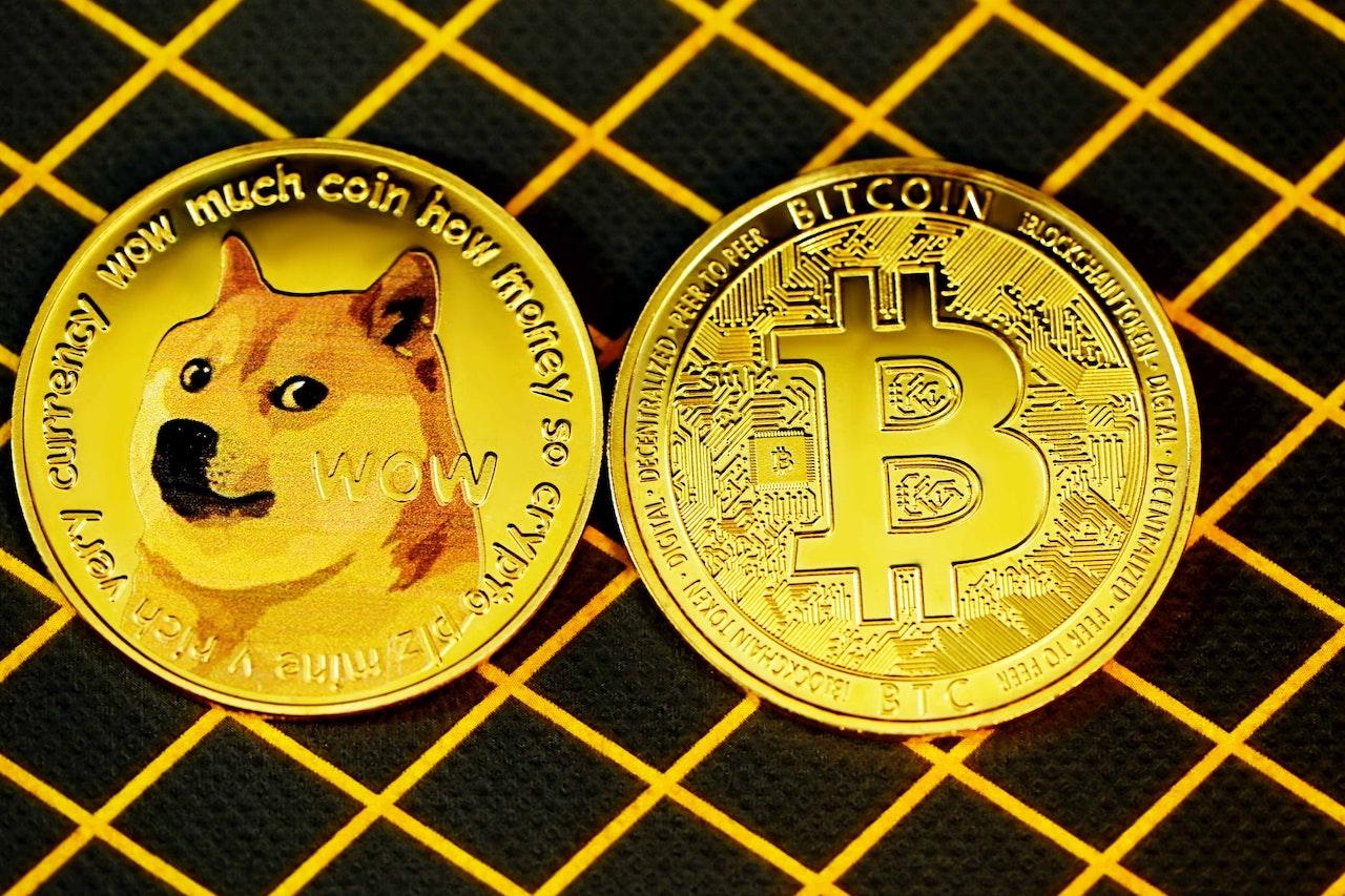 crypto dogecoin