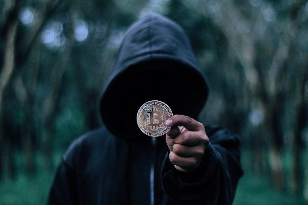 crypto hacker pirate