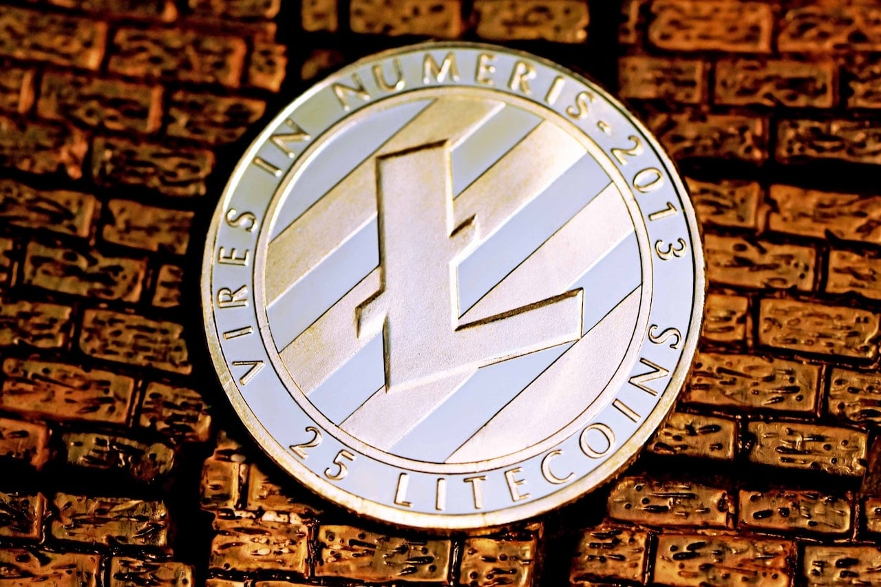 crypto litecoin