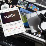 Projet Crypto NFT WAX
