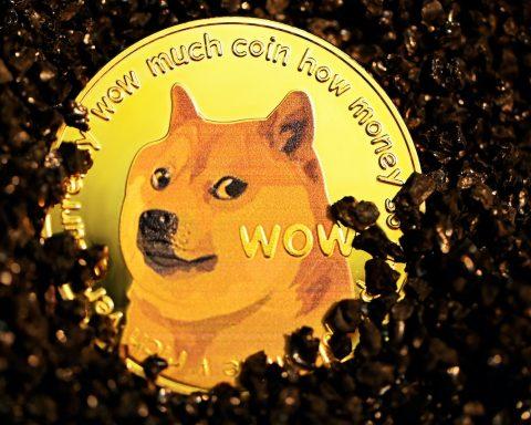 Crypto Shiba Inu