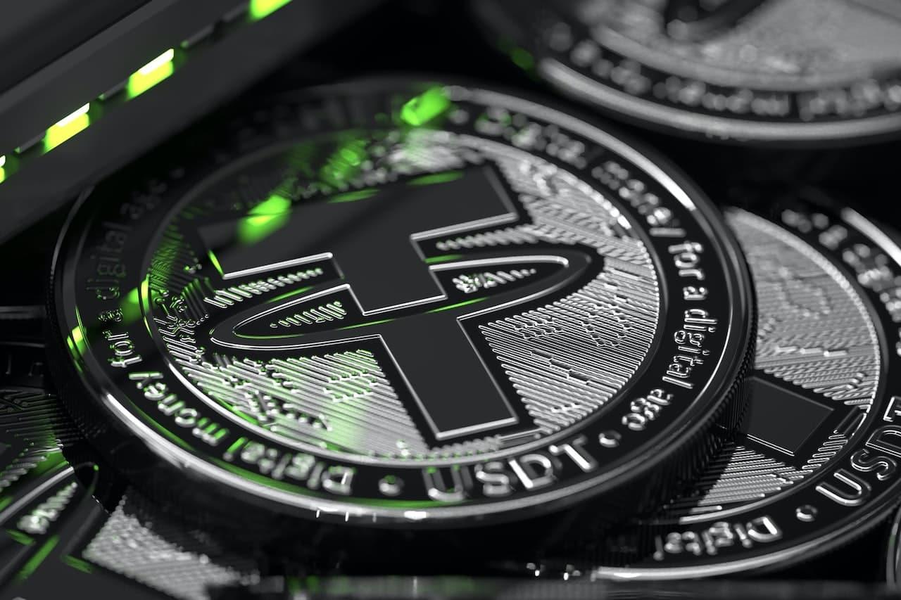 crypto tether