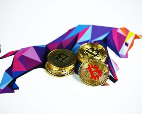 Cryptomonnaies Bitcoin