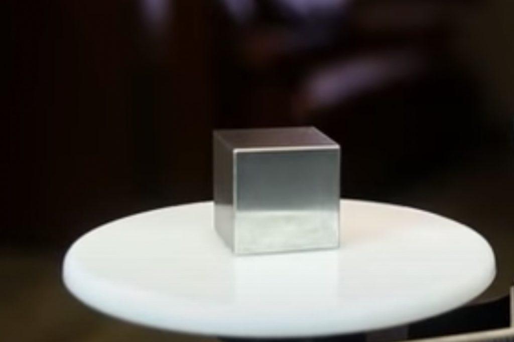 cube nft
