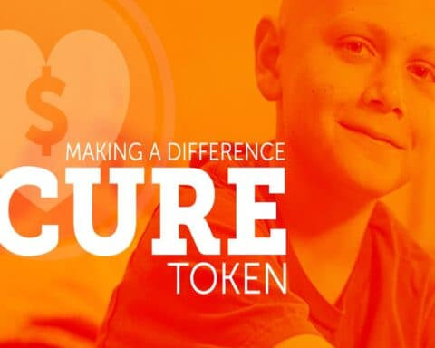 cure token cancer