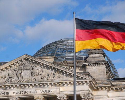 économie Allemagne