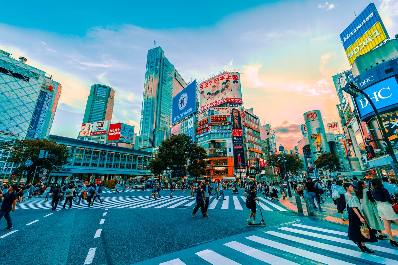 économie Japon