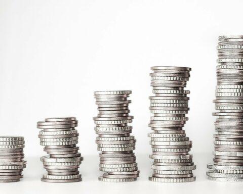Taux d'épargne en hausse