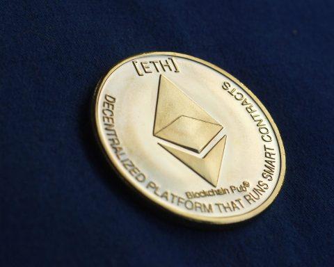Crypto Ethereum