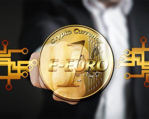 monnaie numérique euro