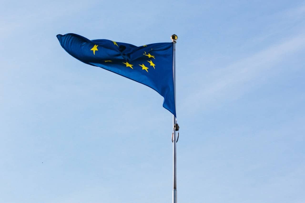 Marché boursier européen