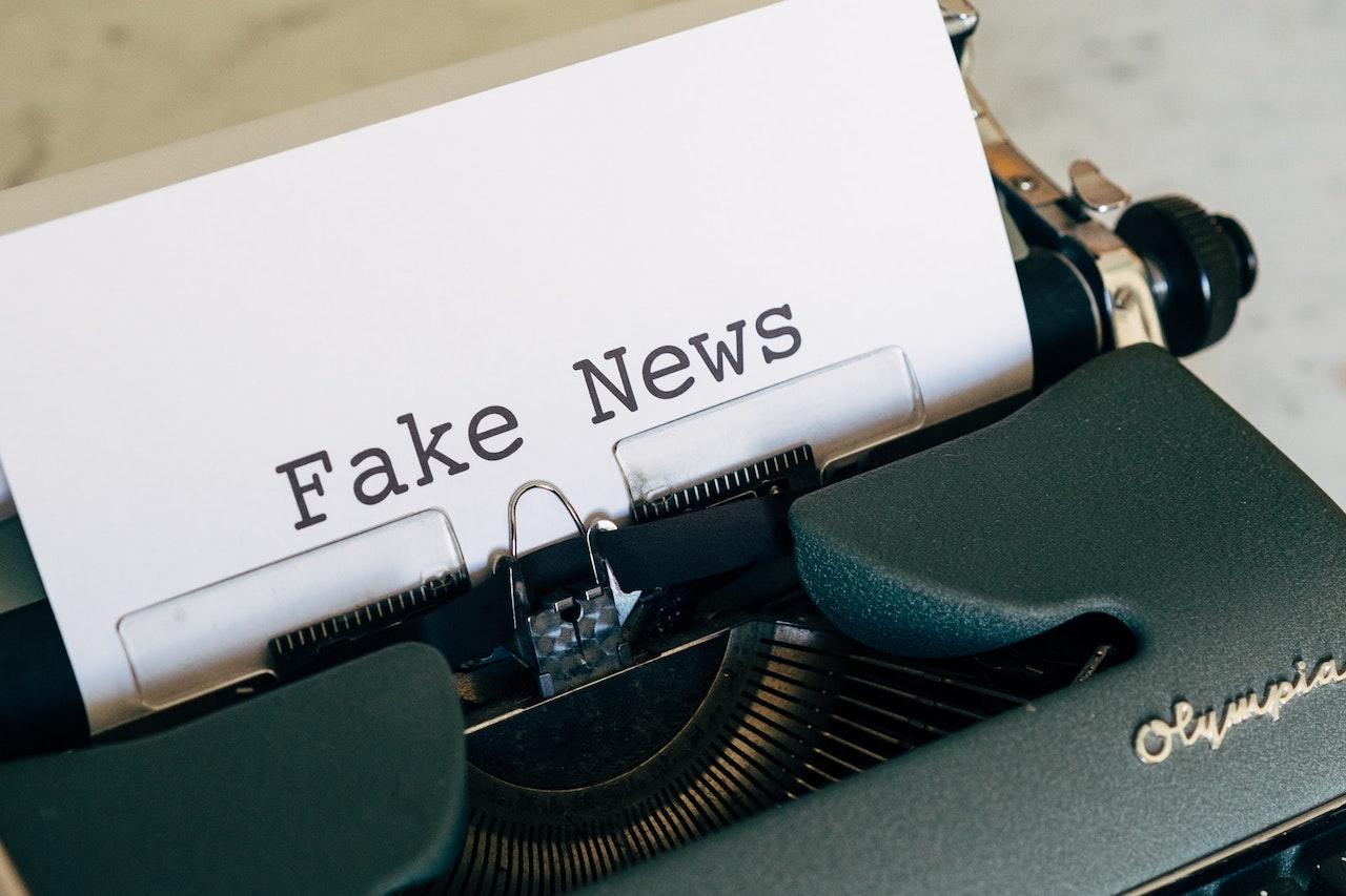 fake news crypto litecoin Walmart
