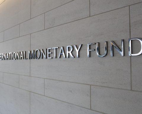 FMI (Fond Monétaire International)