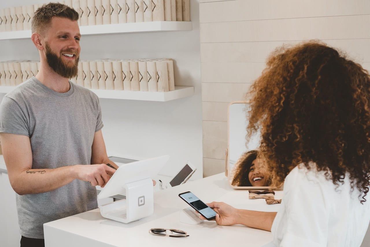 paiement par mobile