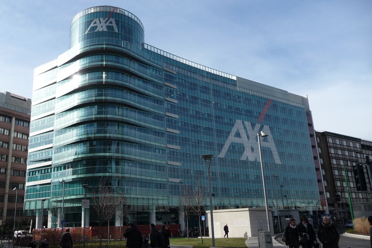 groupe AXA