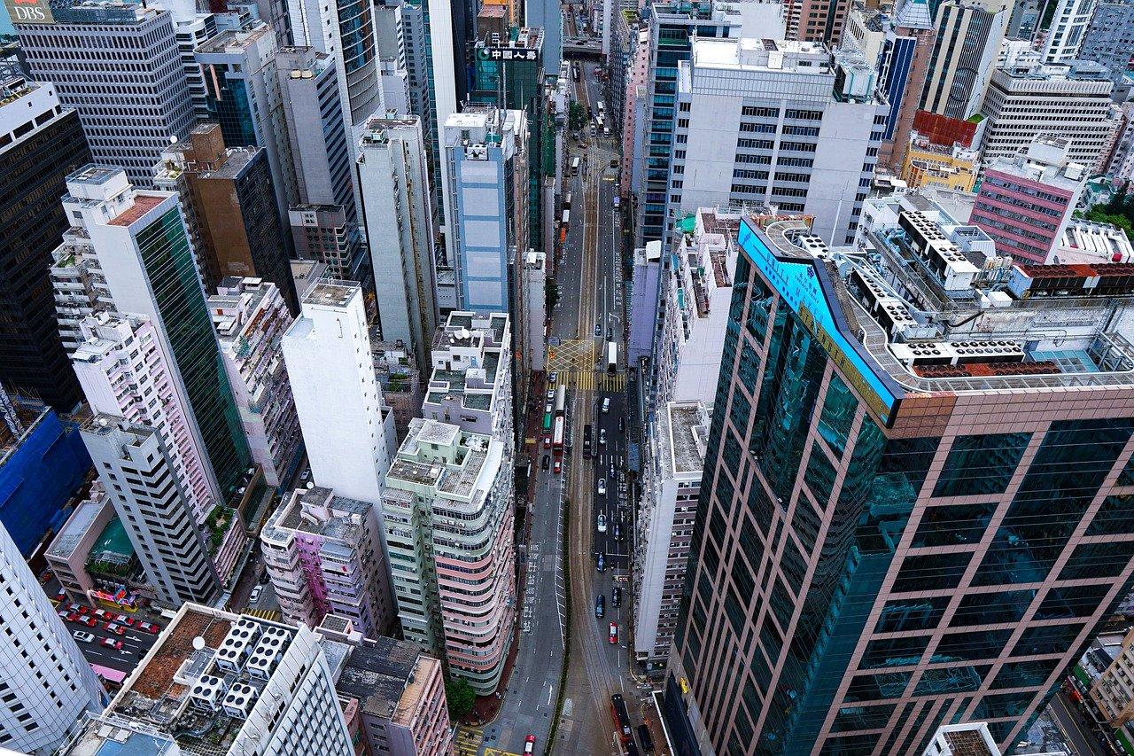 Immobilier Hong Kong