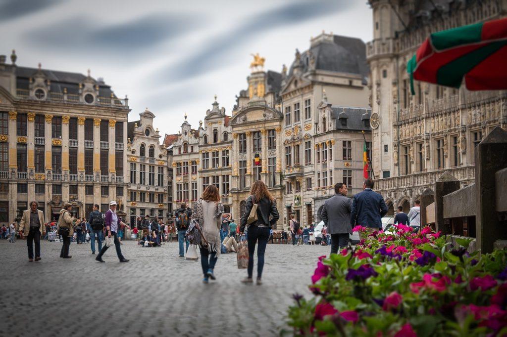 immobilier Belgique