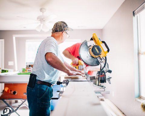 immobilier rénovation