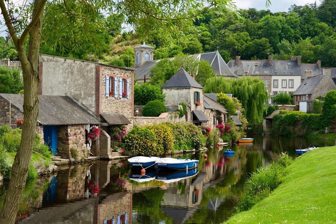 immobilier village