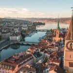 Immobilier Zurich, Suisse