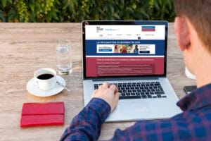 Déclaration en ligne impôts