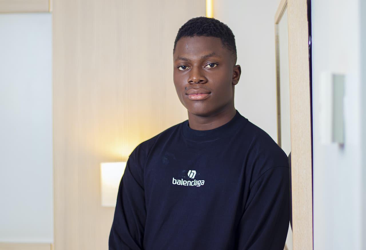 Junior Natabou