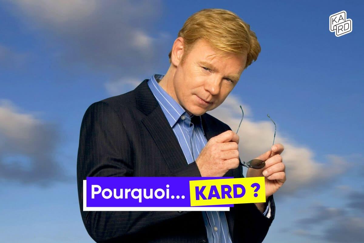 Banque Kard