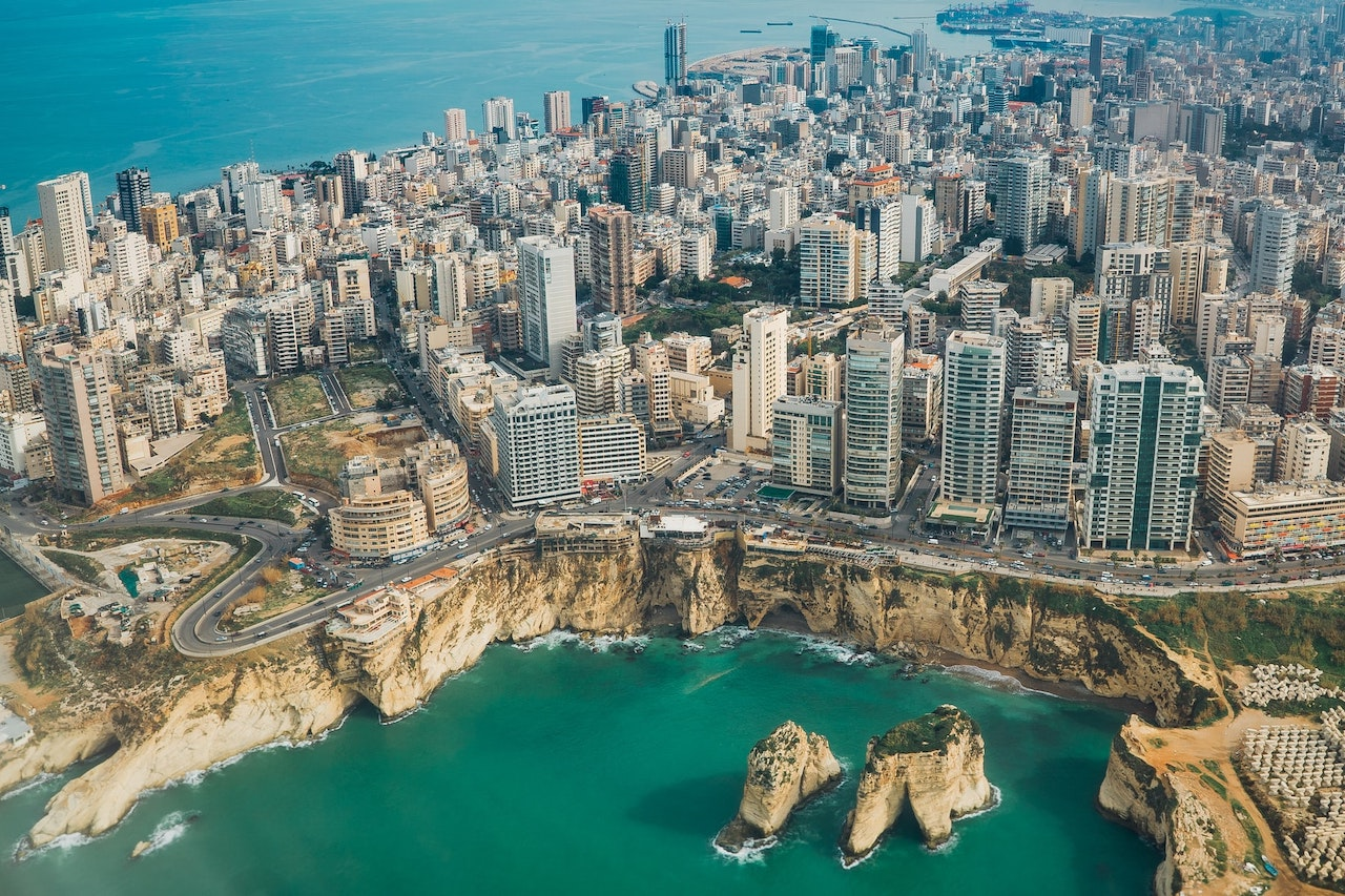 Liban, Beyrouth