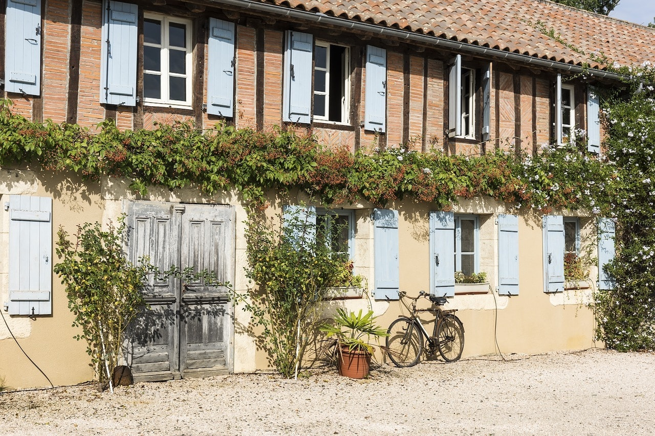 Immobilier : maison en Haute Garonne
